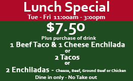 lunchspecial